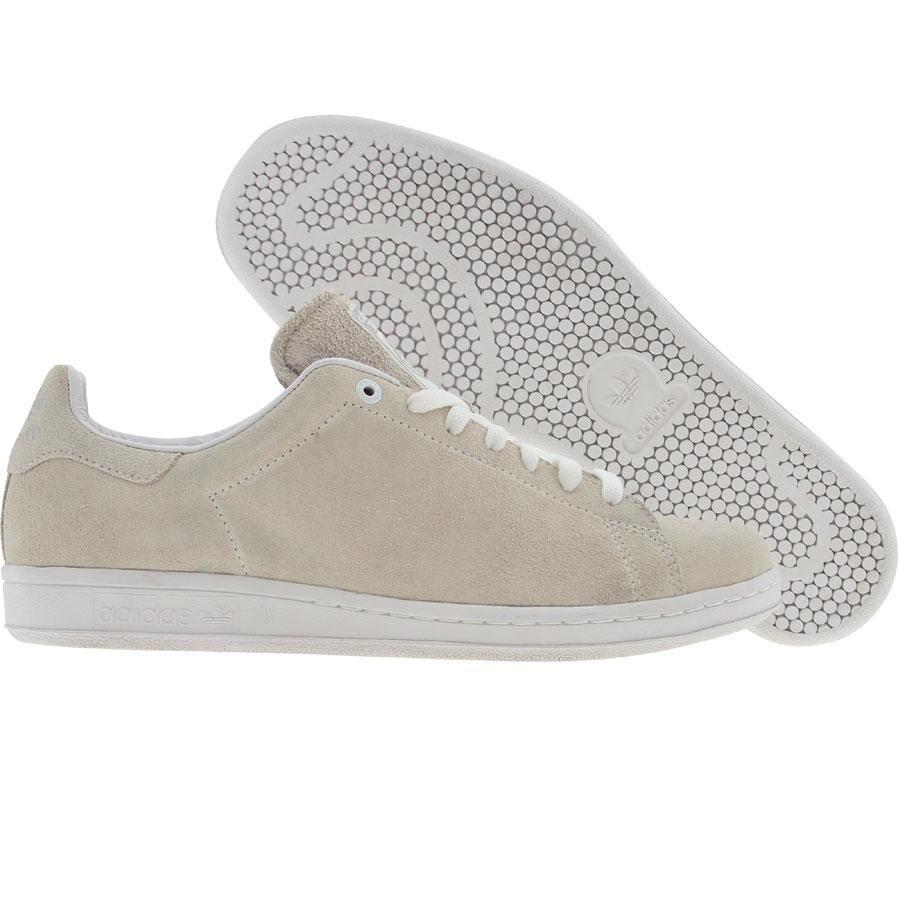 Adidas Stan Smith 80s Collaboration (white metallic silver
