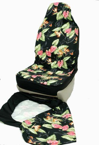 Hawaiian Car Seat Covers >> Pin By Sandy Panteles Malone On Car Truck Seat Covers