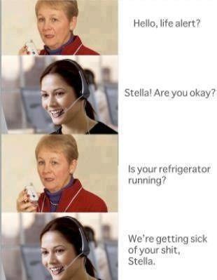 Stelllaaaa!