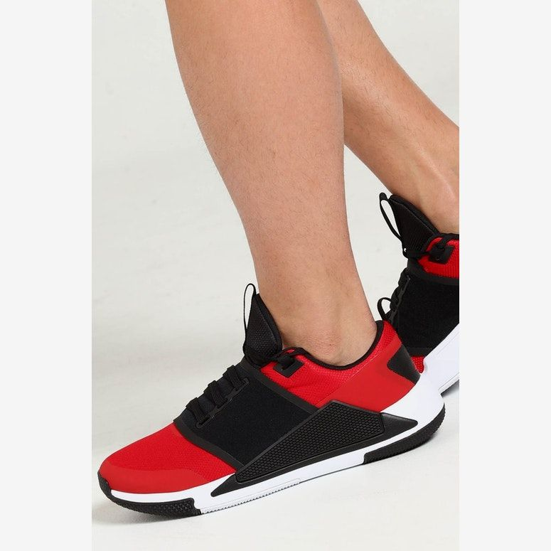 34d93b16575 Jordan Delta Speed TR Red/Black/White | Shoes | Jordans, Jordans for ...