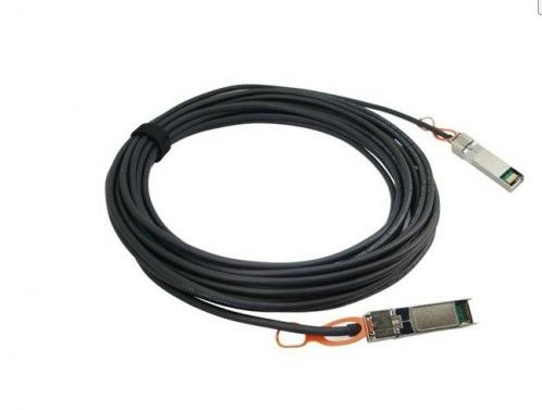 10g Sfpp Twx 0101 Brocade Compatible Cables 1meter Sfp 10g Network Cable Fiber Optic Cable