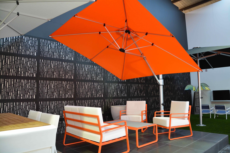 Use Cantilever Patio Umbrella For Your Outdoor And Garden