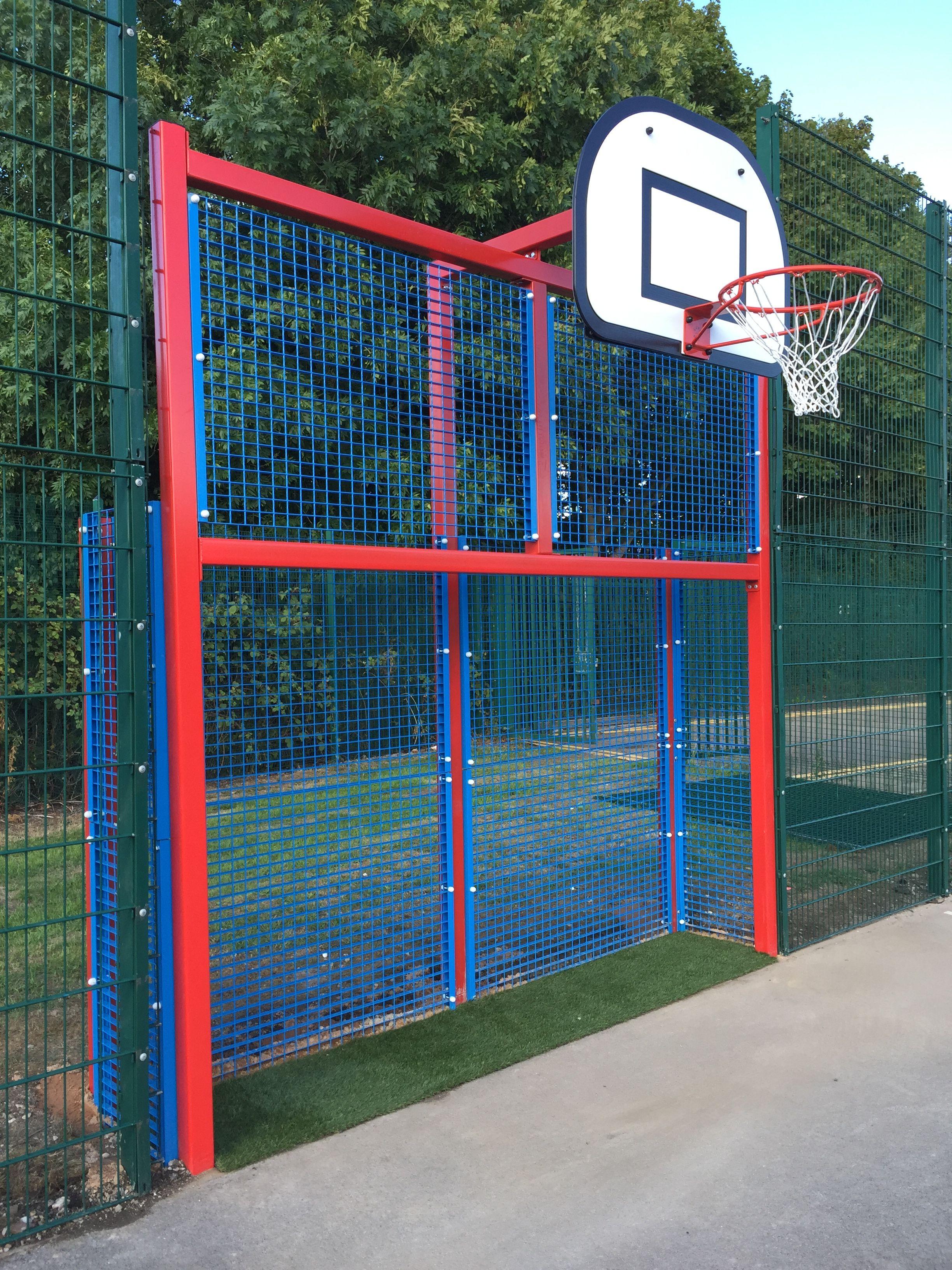Playground Goal Unit Heavy Duty Goal Unit Football Goal Basketball Hoop Basketball Hoop Football Goal Posts Louisville Basketball