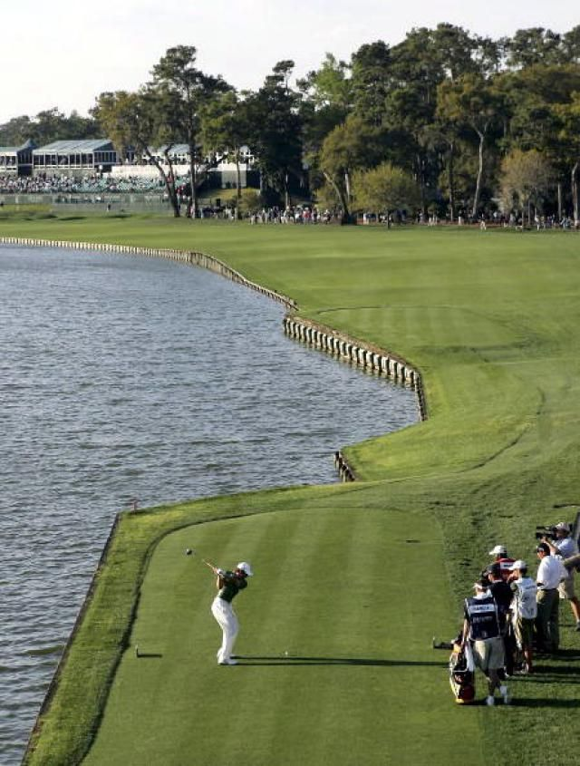Who Put The Tpc In Golf And What Does It Stand For Stadium Golf Courses Golf