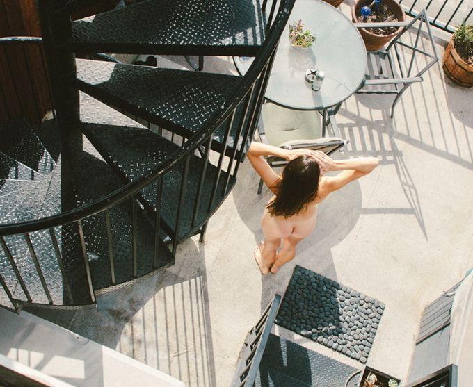 帶著你的夢去飛翔 - Asher Moss 攝影 - JUKSY 流行生活網