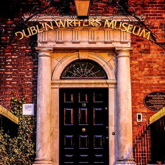 Doors of the World Series #33 Dublin Writers Museum - Ireland. & Doors of the World Series #33 Dublin Writers Museum - Ireland ... pezcame.com