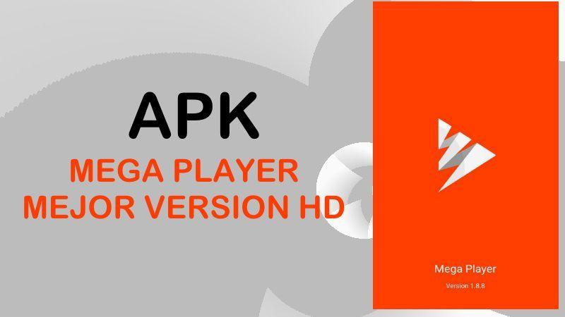 Descargar Mega Player Tv Apk Gratis Android Pc Ios Iphone App Android Pc Iphone Apps App