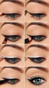 Photo of Liner Zone#BeautyBlog #MakeupOfTheDay #MakeupByMe #MakeupLife #MakeupTutorial #I…