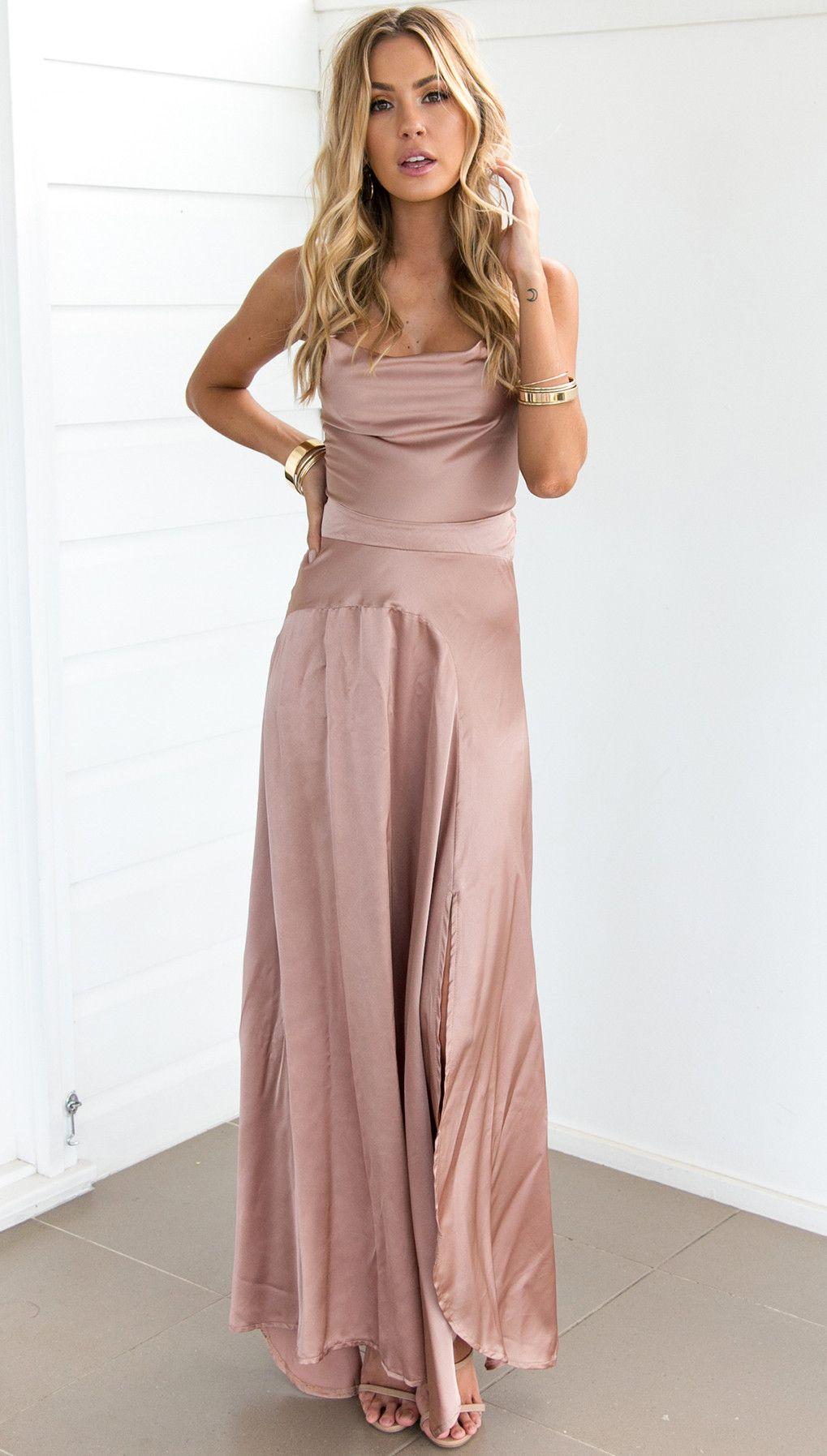 Hot Passion Dress (Blush) | Formal Dress inspo | Pinterest | Mura ...