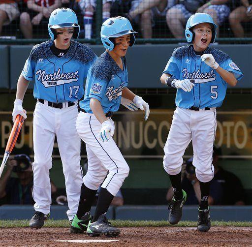 Lexington Ky Local And State News By The Lexington Herald Leader Little League Little League Baseball Baseball Tournament