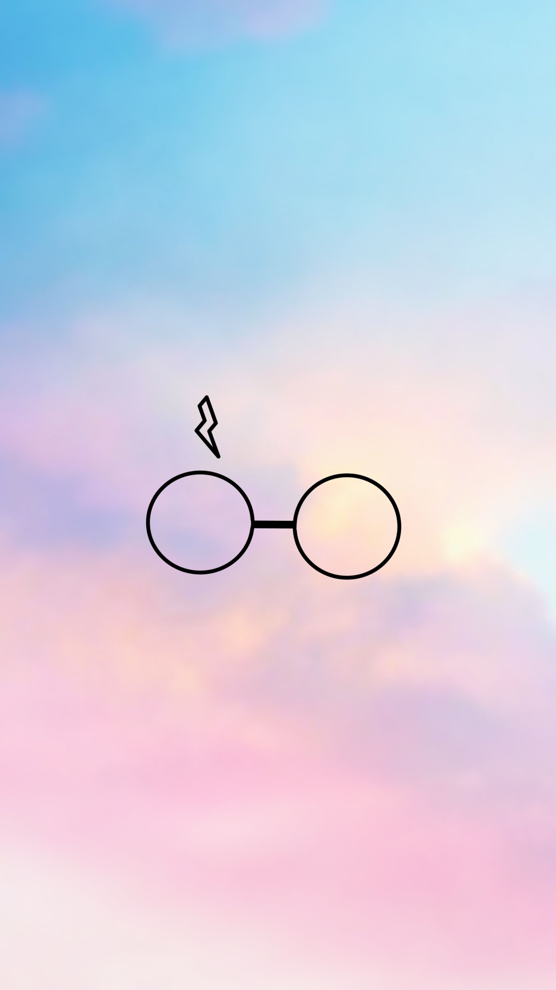 Aesthetic Lockscreen Wallpaper Harry Potter In 2020 Harry Potter Wallpaper Phone Harry Potter Iphone Wallpaper Cute Harry Potter