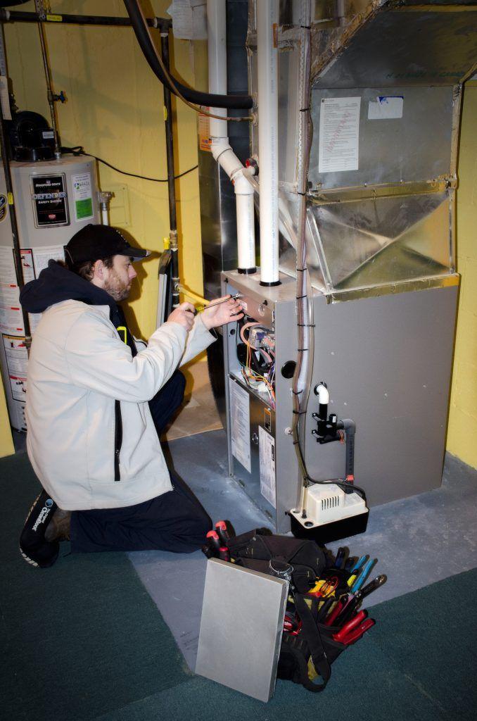 Ottawa Furnace Services Hvac Services Ottawa Hvac