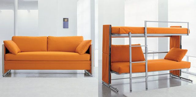 Admirable Crave Worthy Mobelform Doc Sofa Bunk Bed Photos Bedroom Pdpeps Interior Chair Design Pdpepsorg