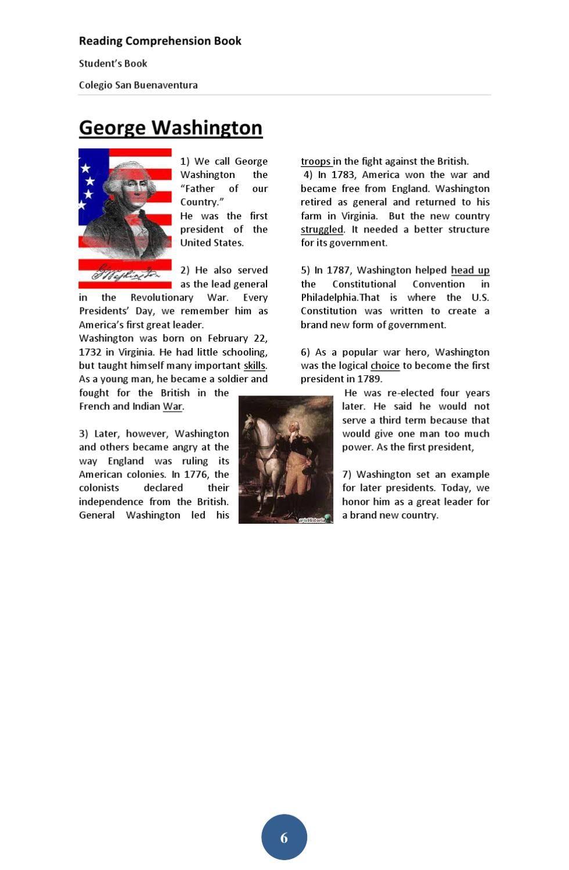 Reading Comprehension Book Reading Comprehension Social Studies Worksheets Reading [ 1500 x 980 Pixel ]