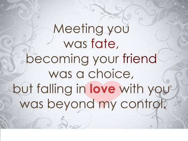 Fate Love Quotes For Youor Fate Sayings For Your Love Onestop 10