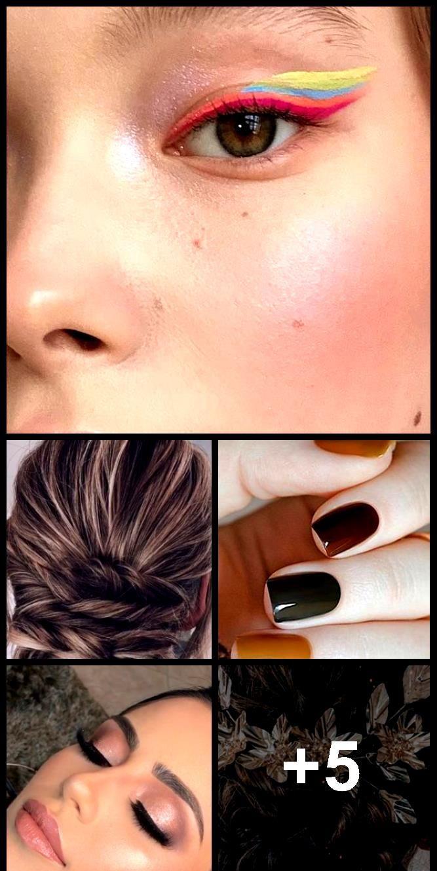 Guarde la imagen y haga clic 2x! Maquillaje perfecto: ¡Curso de maquillaje en línea certifica… – Maquillaje