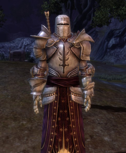 Templar Armor At Dragon Age Mods And Community Dragon Age Dragon Age Templar Fantasy Armor