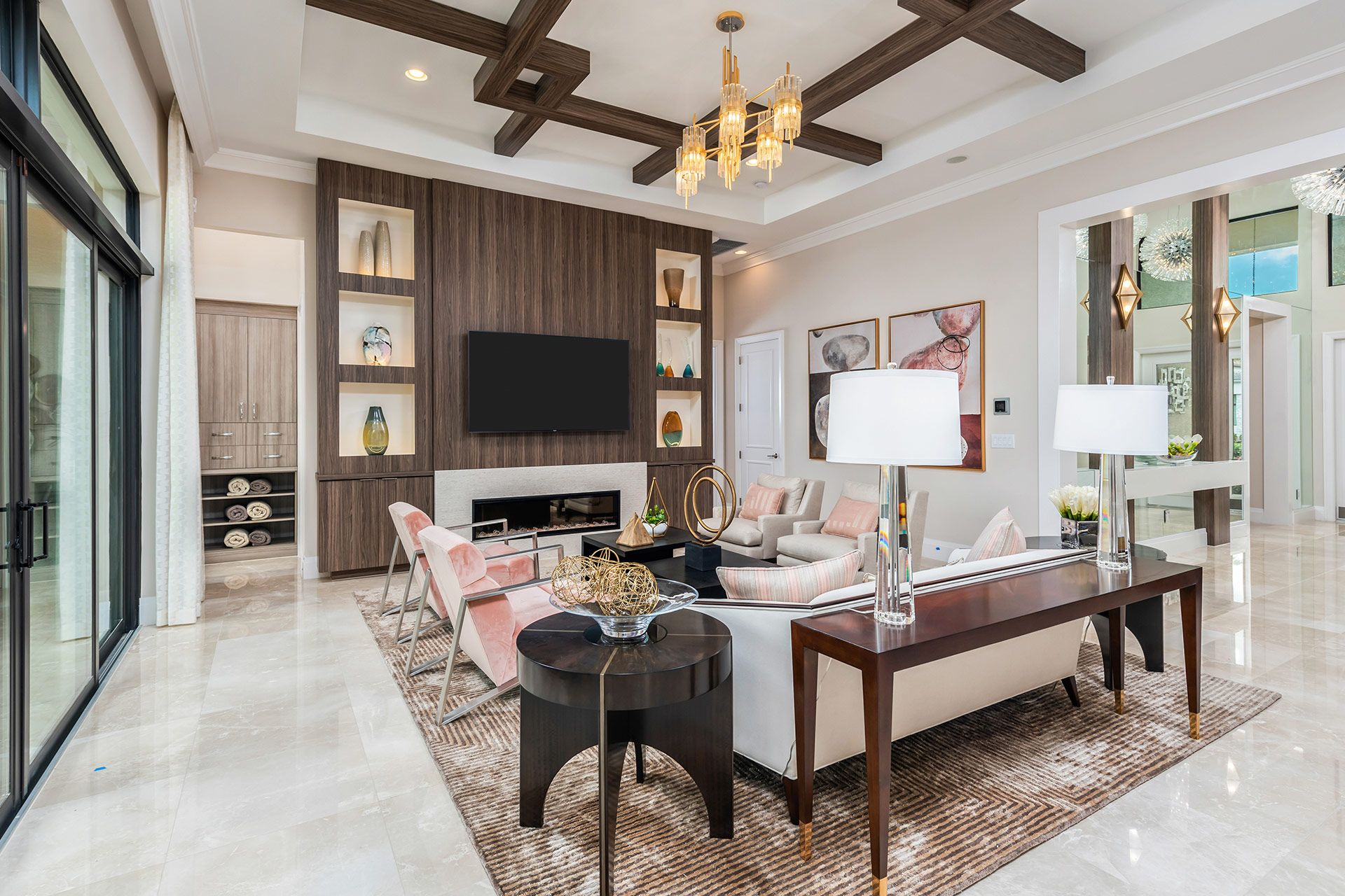 Palermo Contemporary 759c Florida Real Estate Gl Homes In 2019