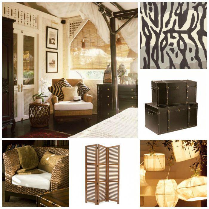 planches deco coloniale 3 notre salon pinterest colonial planches et british. Black Bedroom Furniture Sets. Home Design Ideas