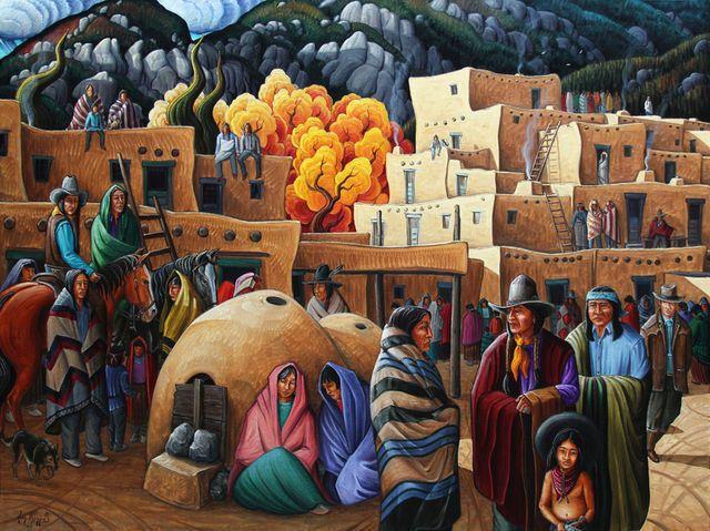 Children of Montezuma, by Kim Wiggins