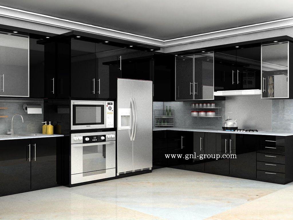 Harga U0026 70 Model Gambar Kitchen Set Minimalis   Memiliki Dapur Yang Rapi,  Bersih, Dan Semua Barang Tertata Adalah Impian Setiap Orang. Den.