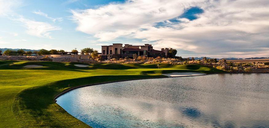Best Golf Courses in Las Vegas | Golf resort, Las vegas ...
