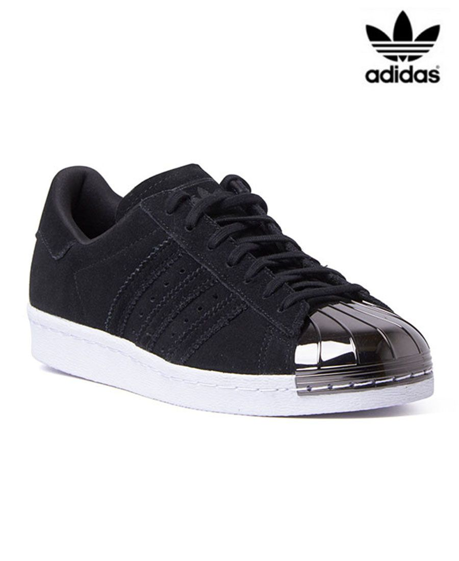 newest 7ddc9 83e0d Isabel La Católica - Zapatillas Adidas Superstar 80s Metal