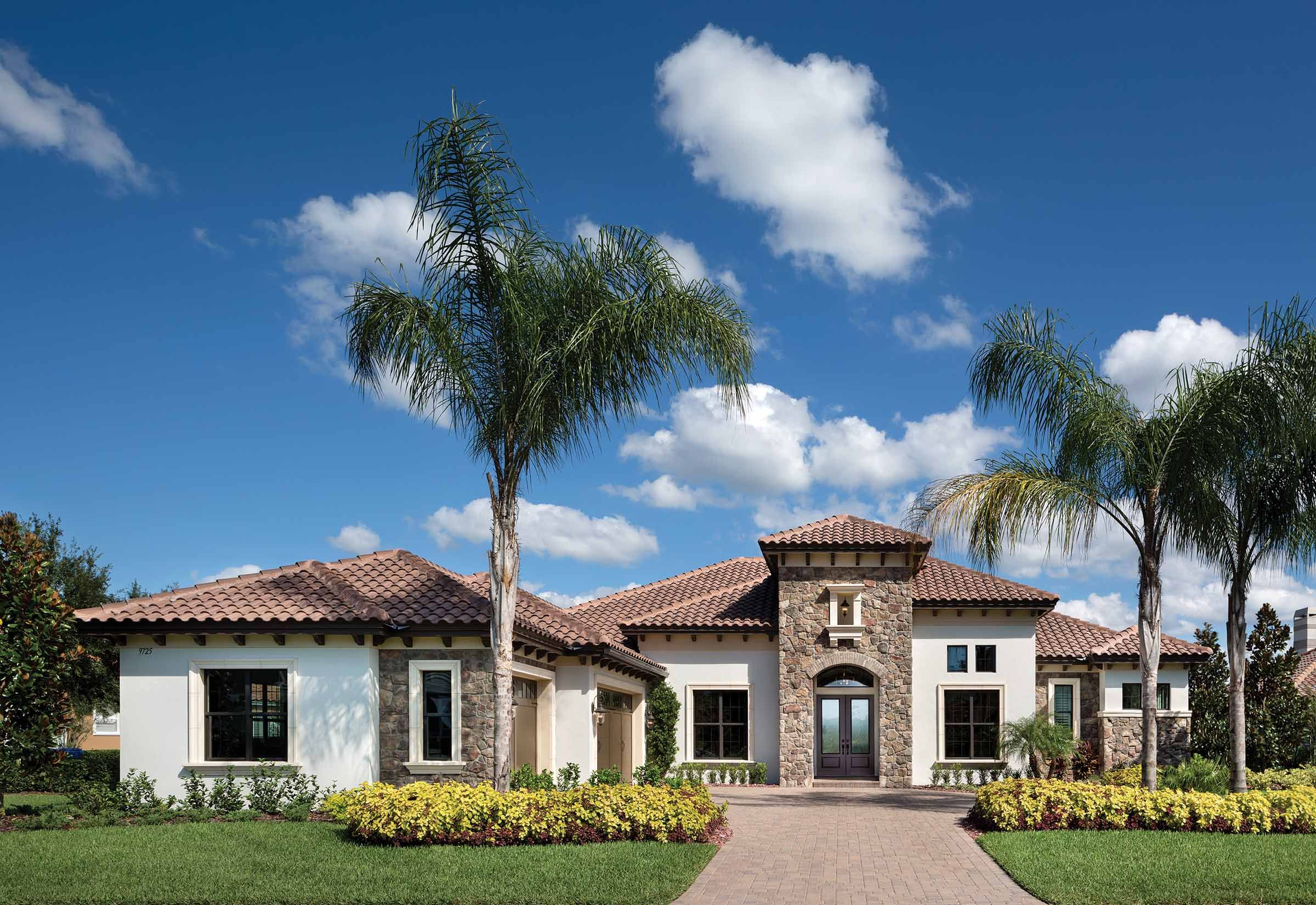 Pin By Arthur Rutenberg Homes On View Our Home Plans In