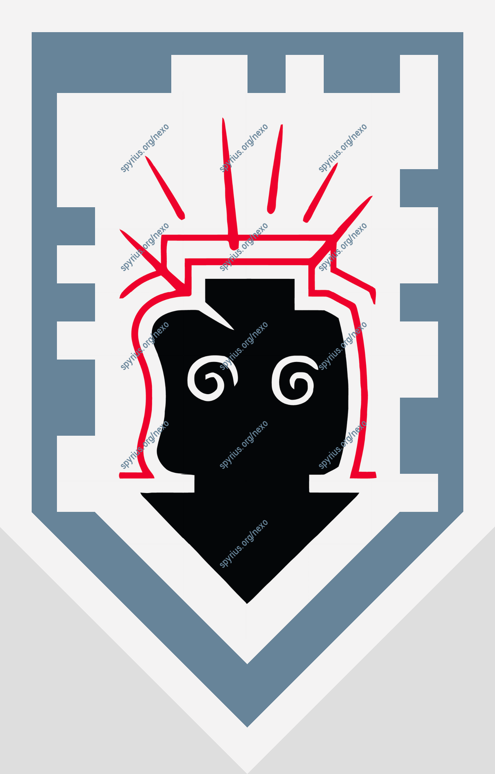 356 Verwarring Nexo Knights Power Verzameling Pinterest Knight