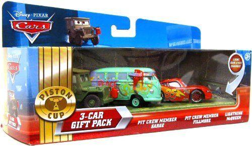 Disney Pixar CARS 2 Movie 155 Die Cast Car #23 Miguel Camino