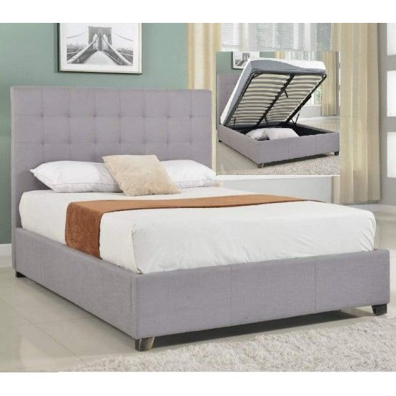 c802f52e63bb Seymore Storage Hydraulic Lift up Bed King Size Only | apartment mbr ...