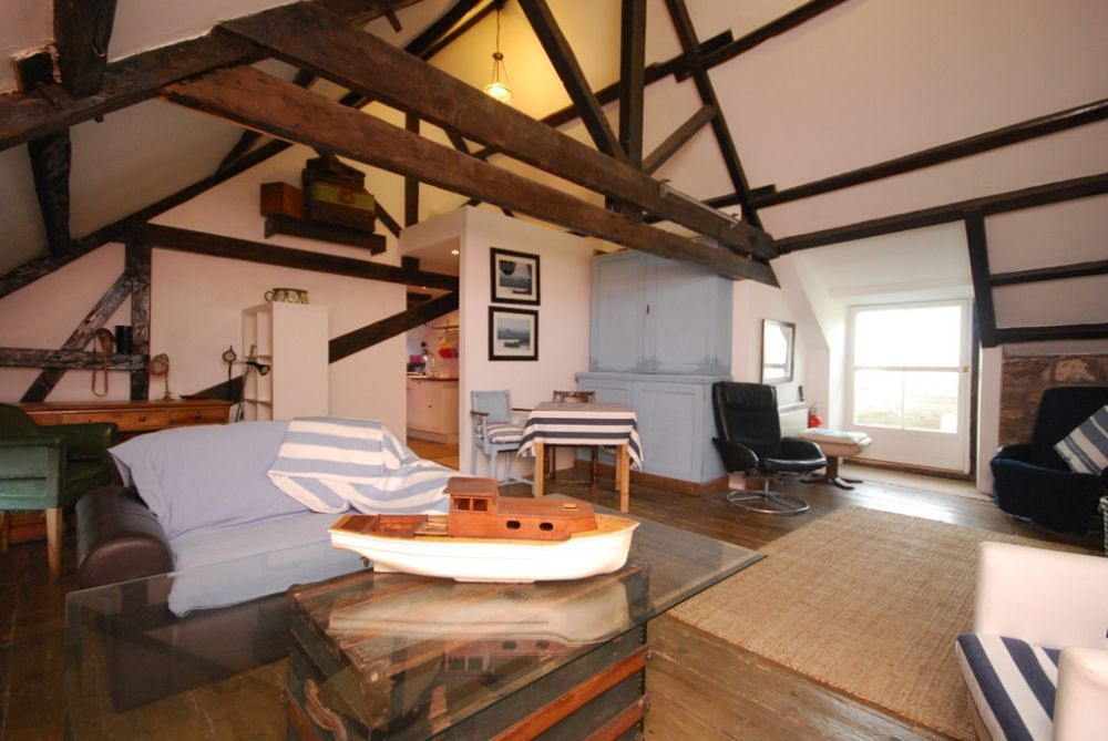 Awesome Rafters Alnmouth Northumbria Coast Country Cottages Download Free Architecture Designs Scobabritishbridgeorg