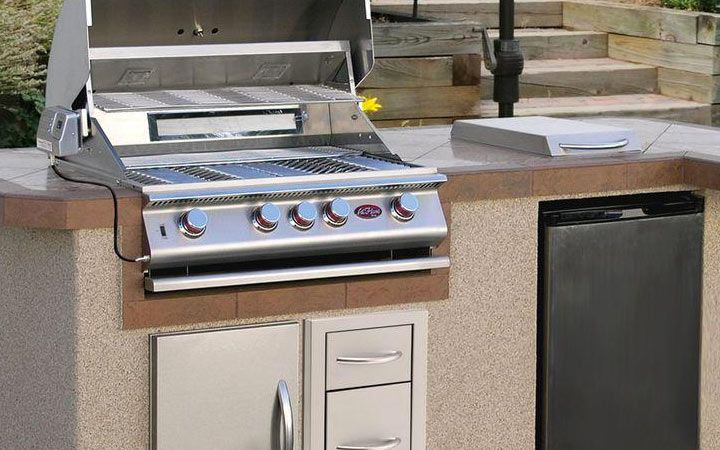 check out home depot s diy outdoor kitchen article http www rh pinterest com