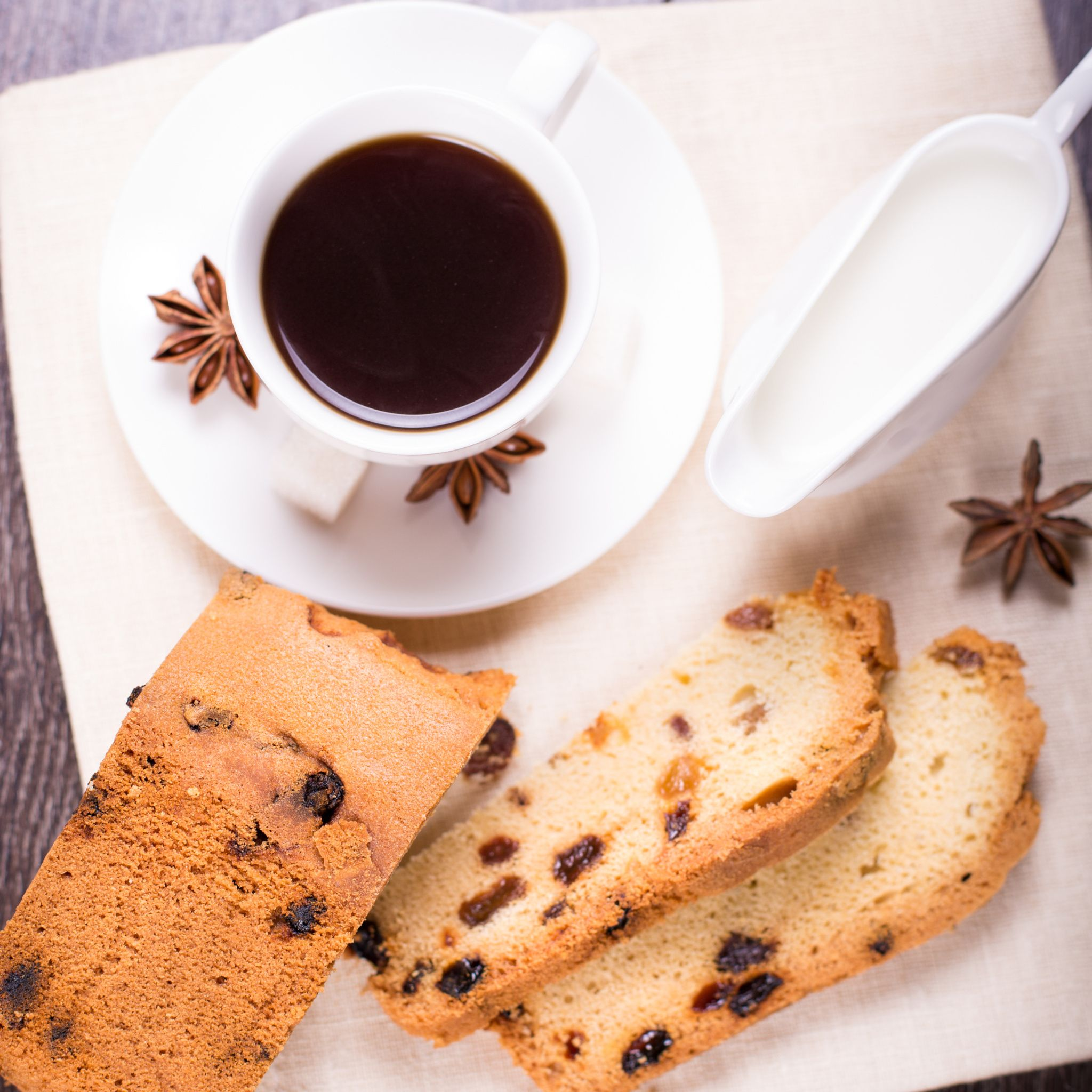 coffee with cake by олег пилипчук on 500px