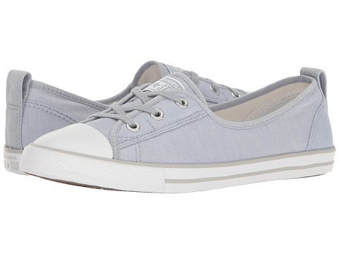 b500fa85fae3 CONVERSE Chuck Taylor® All Star® Ballet Lace Slip-On.  converse  shoes   sneakers   athletic shoes