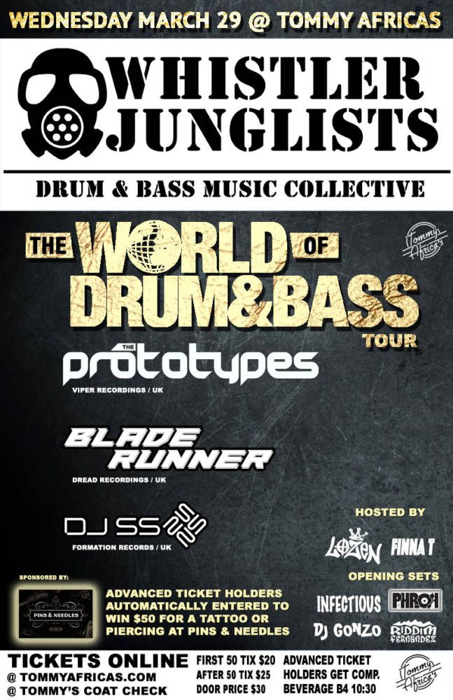 Image Result For Dnb Club Night Event Flyer  Flyer Design