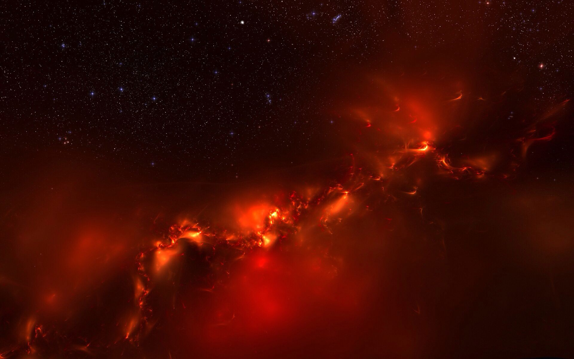 Pin By Jstyle On Photography Galaxy Wallpaper Red Space Iphone Wallpaper Nebula