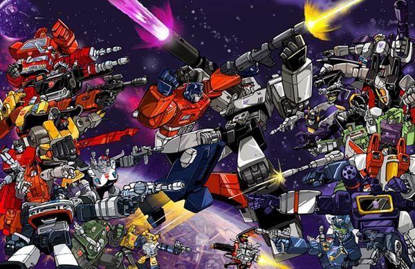 Transformers G1 Wallpapers Wallpapersafari Transformers Transformers Art Autobots