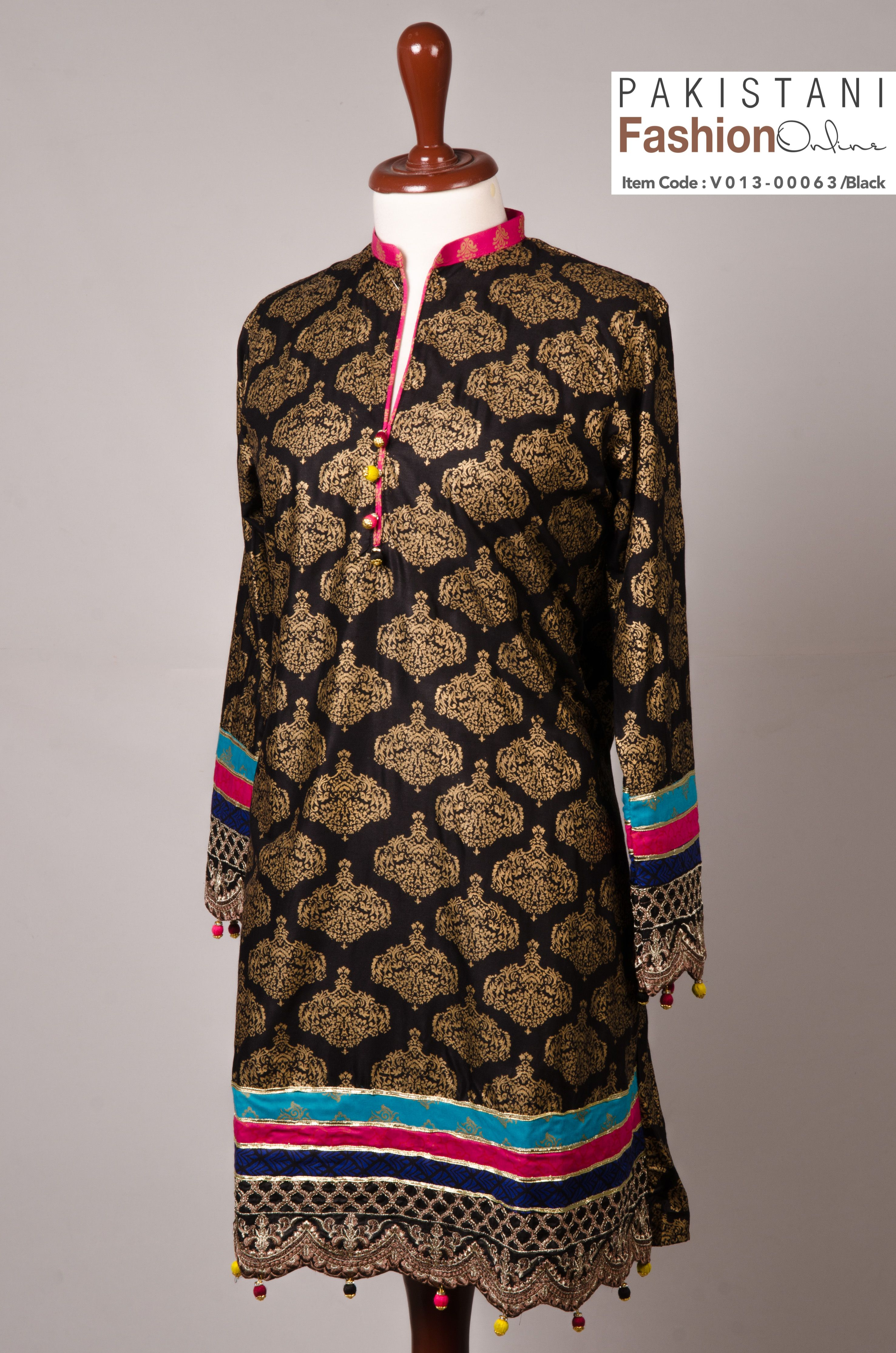 Beautiful Embroidered Linen Shirt Price Rs 999 Free Delivery