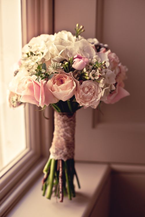 Interview with Jenny Stone of Jenny Rose Flowers | Flowerona | los ...