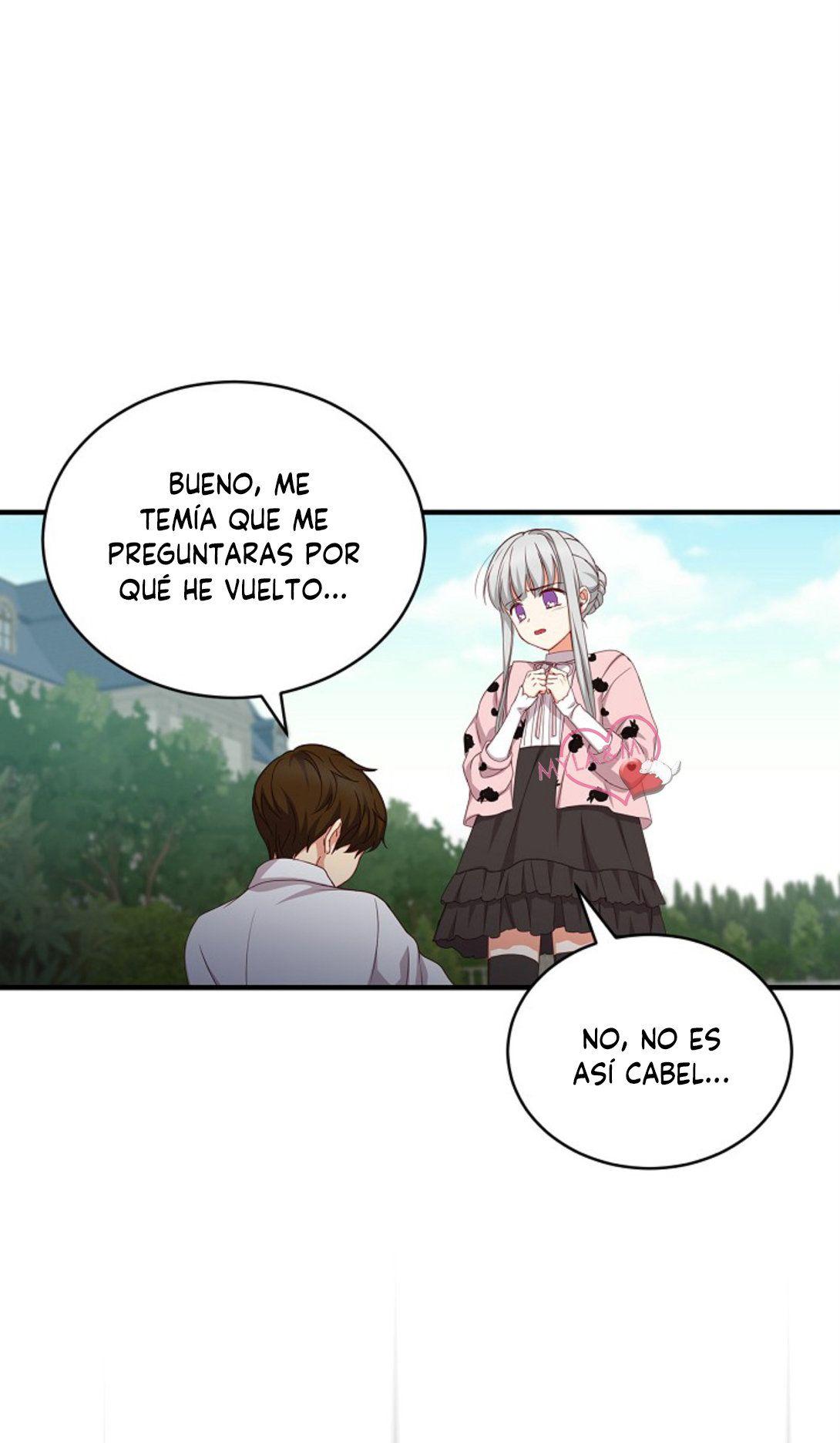 Cuidado Con Esos Hermanos Capítulo 30 00 My Love Anime Manga Followmanga Manhwa Manga Manhwa Manga