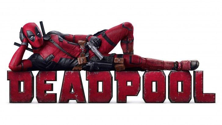 Download Deadpool HD Movie 2016 2560x1440