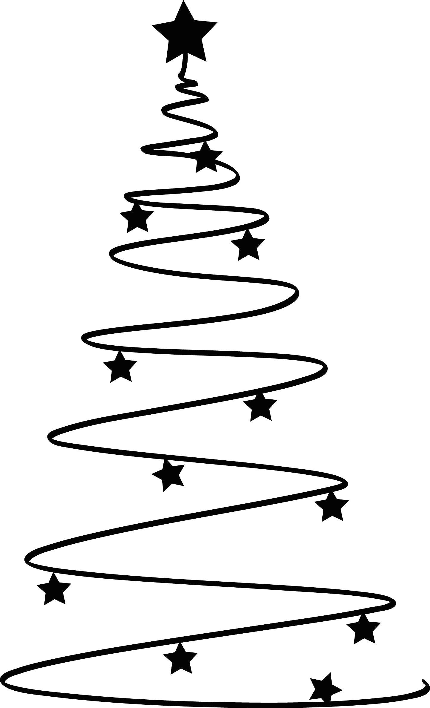 Sapin De Noel Design Dessin | Sapin de noel design, Sapin dessin