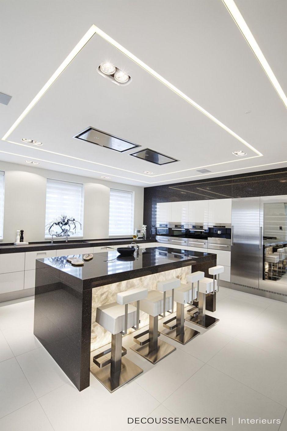 4 Best Modern Ceiling Design for Home Interior - Hoommy.com