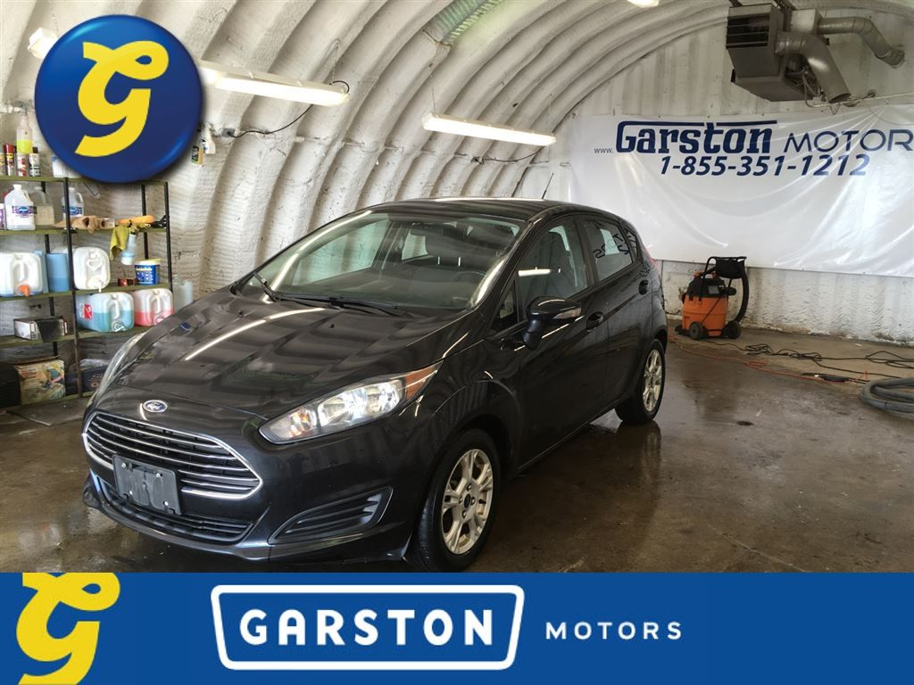 Ford Fusion is the best option for sedan's lover; Garston