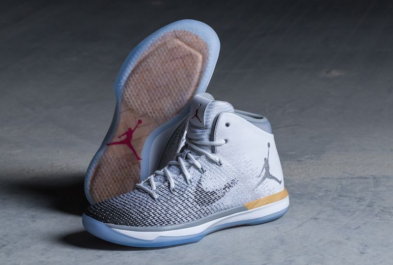 9f5177989662ce Nike Air Jordan XXXI CNY (885429-103) Chinese New Year Pre Order and  Release on 7 Jan  solecollector  dailysole  kicksonfire  nicekicks   kicksoftoday ...
