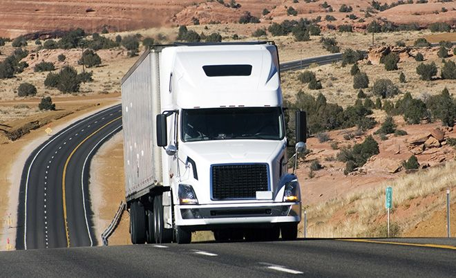 Charged Evs Will Tesla S Semi Truck Need The Mother Of All Batteries