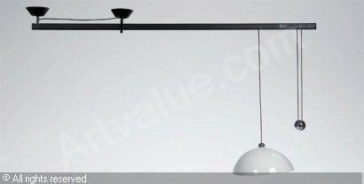 Magistretti Vico Suspension L Impiccato Lampade