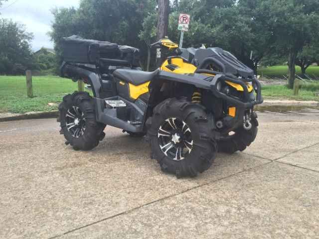 Used 2013 Can Am Outlander Outlander Atvs For Sale In Louisiana 2013 Can Am Outlander Outlander This Really Is A Great Vehicle For Y Can Am Atv Atv Outlander