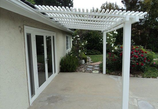 Vinyl Wood Aluminum Amp Glass Fencing Contractor Eastvale Ca